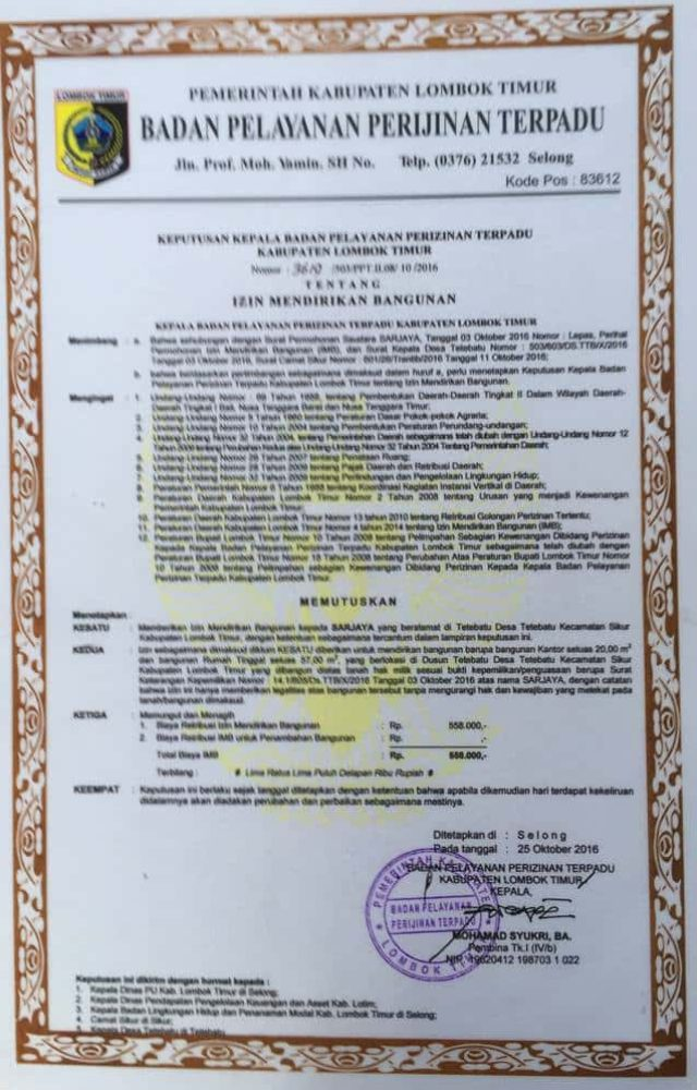 Jaya Licensed 3