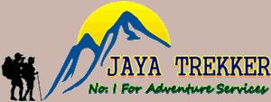 Jaya Trekker Logo