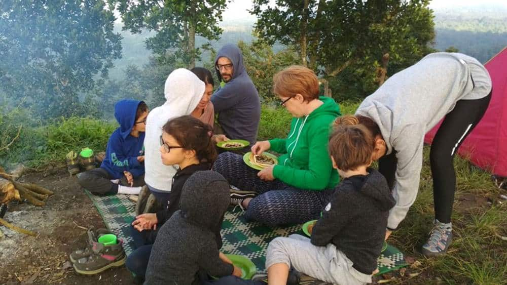 Kukus Camping
